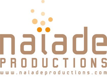Naïade Productions Logo