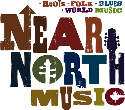 Near North Music Logo