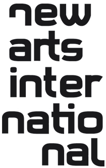 New Arts International Logo