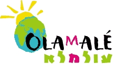 OLAMALÉ International Booking Logo