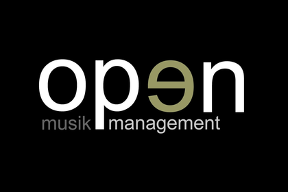 Open Musik Management Logo