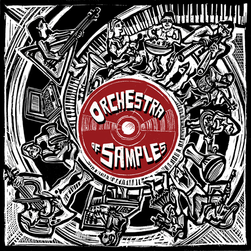 Orchestra of Samples Logo