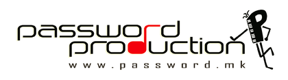 Password Production Logo