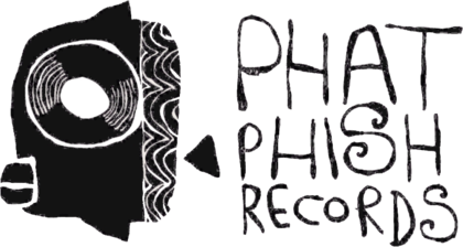Phat Phish Records Logo