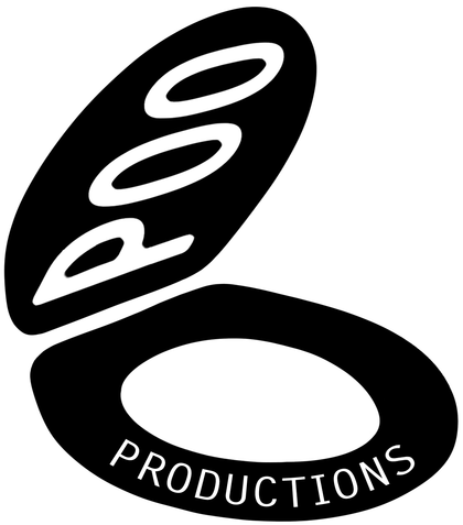 Poo Productions Logo