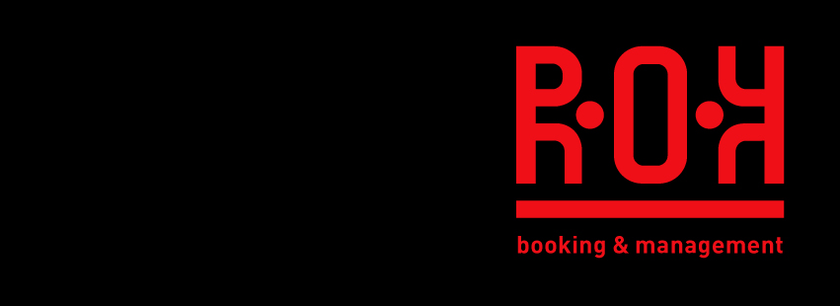 R.O.K. Booking & Management Logo