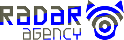 Radar Agency Logo