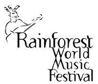 Rainforest World Music Festival Sarawak Womex