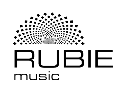 Rubie Music & Productions Logo