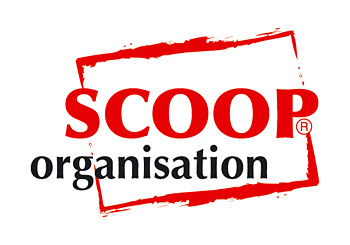 Scoop Organisation Logo