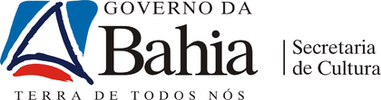 Secretaria De Cultura Do Estado Da Bahia Logo