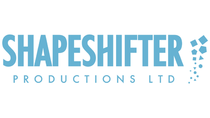 Shapeshifter Productions Logo