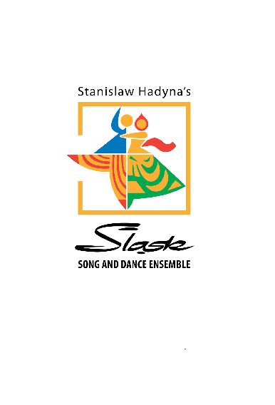 Song and Dance Ensemble 'SLASK' Logo