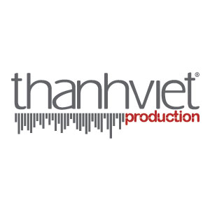 Thanh Viet Production Logo