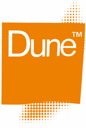 The Dune Music Company Ltd Logo
