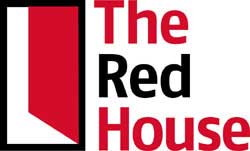The Red House Agency Logo
