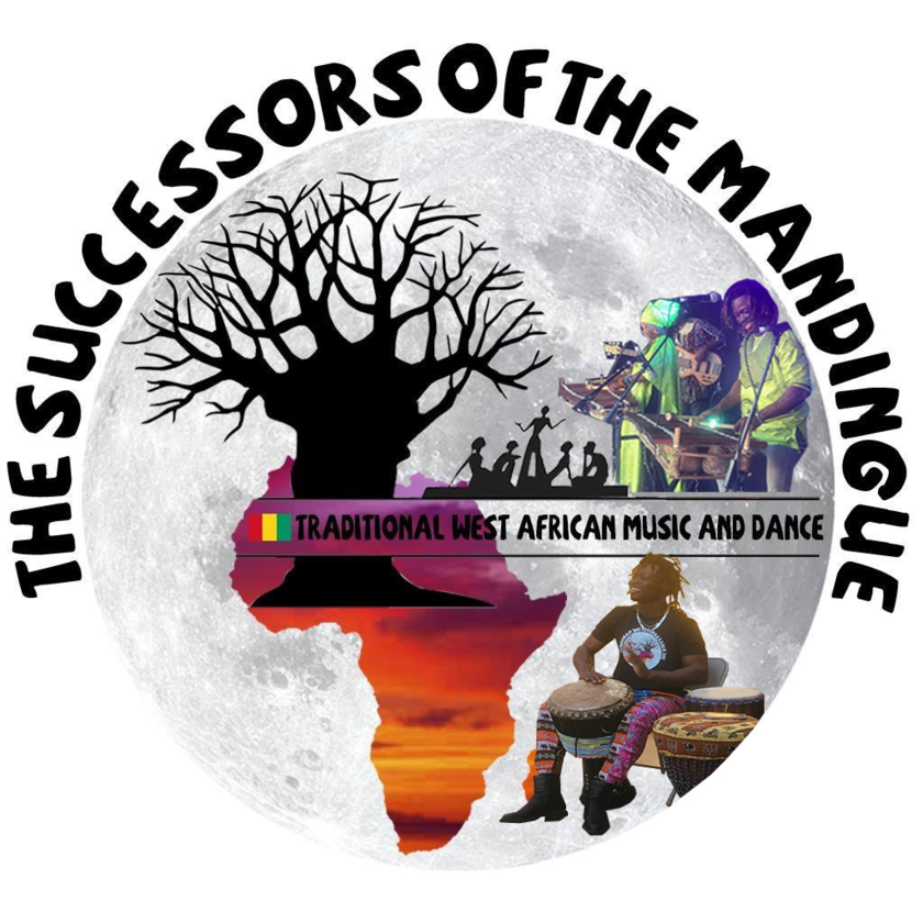The Successors of the Mandingue Logo