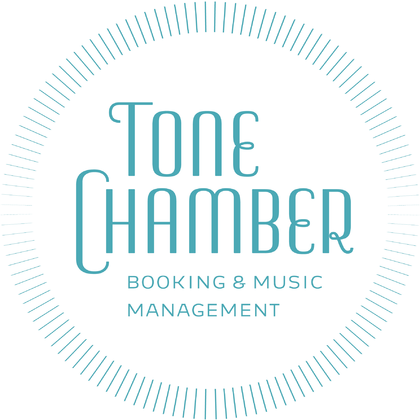 Tone Chamber Booking Logo