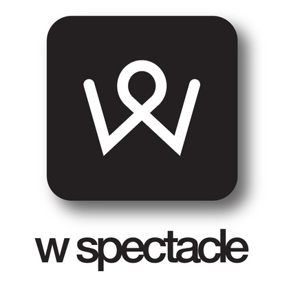 W Spectacle Logo
