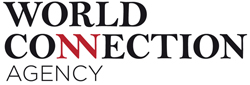 World Connection Agency Logo