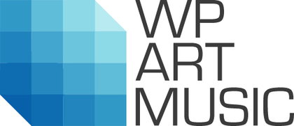 WP ART Music Logo