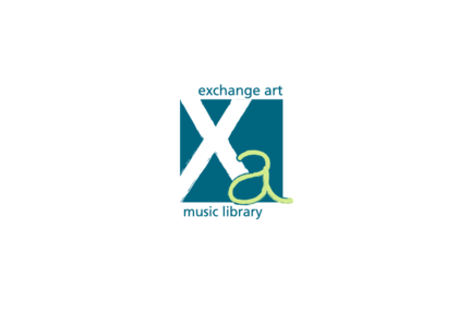 XA Music - Exchange Art Logo