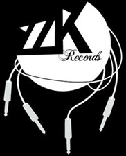 ZZK Records Logo