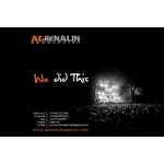 Adrenaline Production