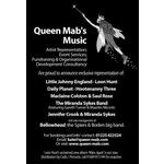 Queen Mab's Music
