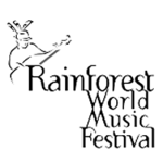 Rainforest World Music Festival, Sarawak