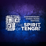 The Spirit of Tengri