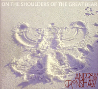 On The Shoulders Of The Great Bear - Andrew Cronshaw