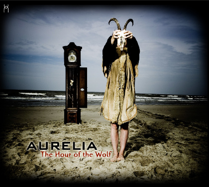 The Hour of the Wolf - Aurélia