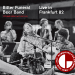 Bitter Funeral Beer Band