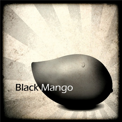 Naked Venus / Soft Kicks - Black Mango