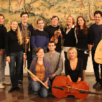 Canto Fiorito. Early music ensemble