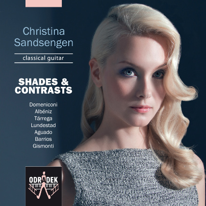 Shades & Contrasts - Christina Sandsengen