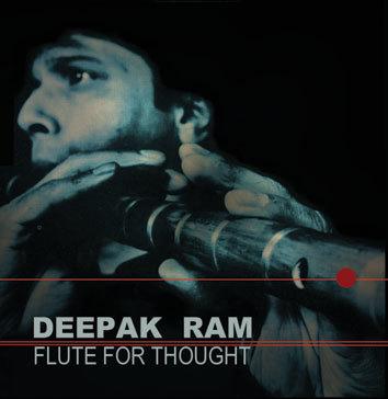 Deepak Ram - Flute for Thought - WOMEX