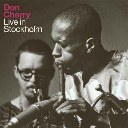 Don Cherry Live in Stockholm - Don Cherry