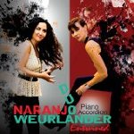 "Duo Naranjo-Weurlander ""Entwined"" photo:César Peña"