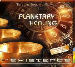 Existence - Planetary Healing - virtualWOMEX