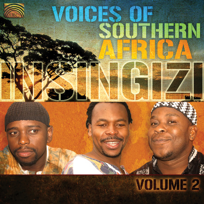 Voices of Southern Africa, volume 2 - Insingizi