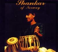 Shankar of Norway - Jai Shankar