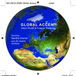 Global Accent CD