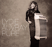 Pure - Lydie Auvray