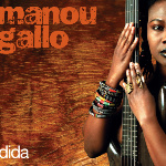 MANOU GALLO & THE GROOVE ORCHESTRA