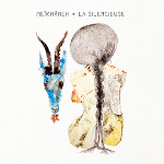 La Silencieuse, Meïkhâneh's new album front cover