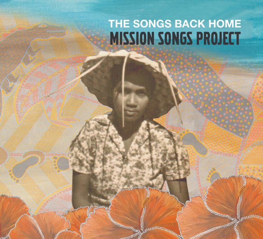 The Songs Back Home - Mission Songs Project