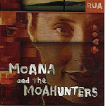 Moana and the Moahunters