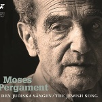 Moses Pergament The Jewish Song